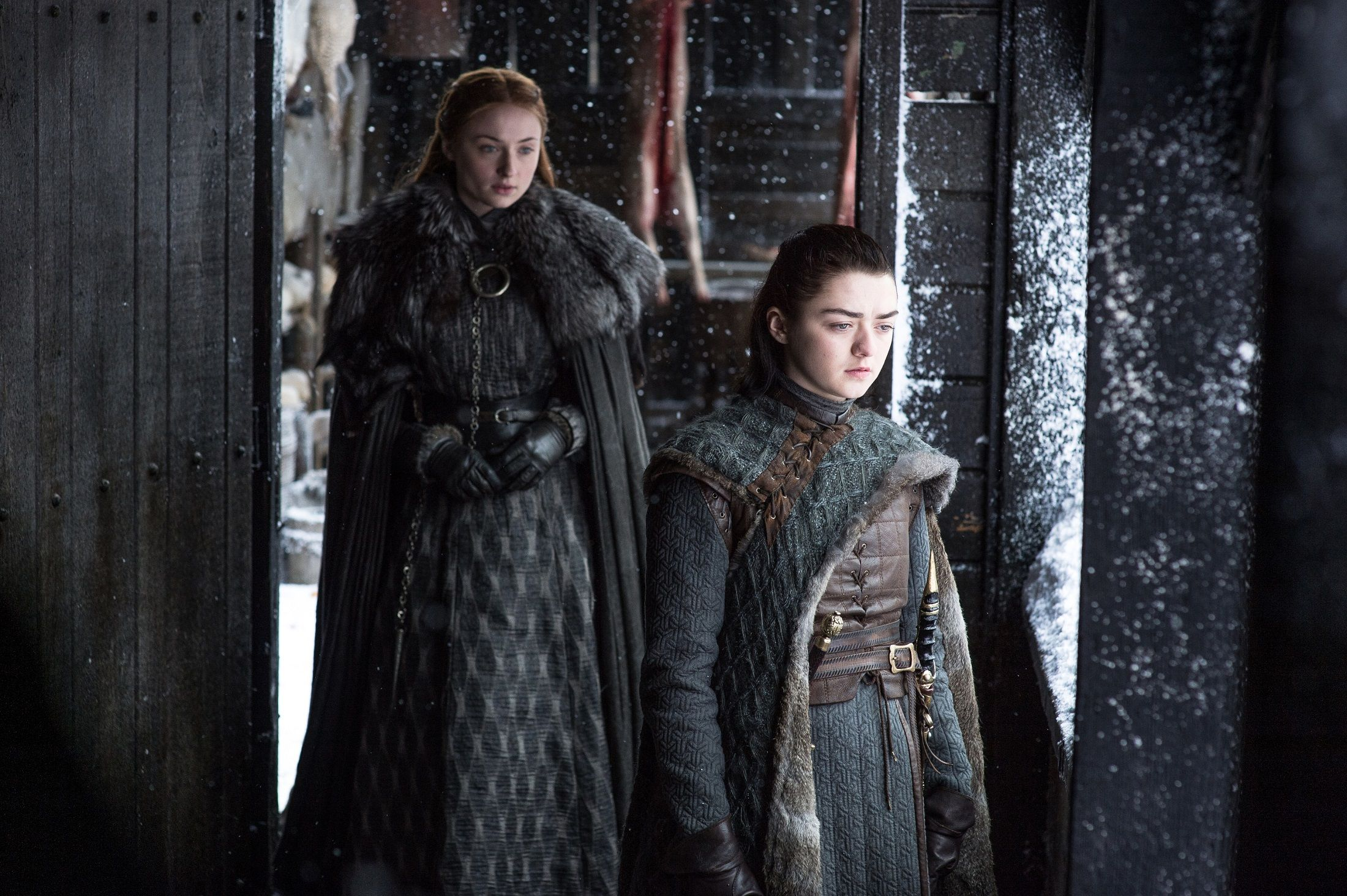 New Photos From Game Of Thrones Season 7 Episode 6 Beyond The