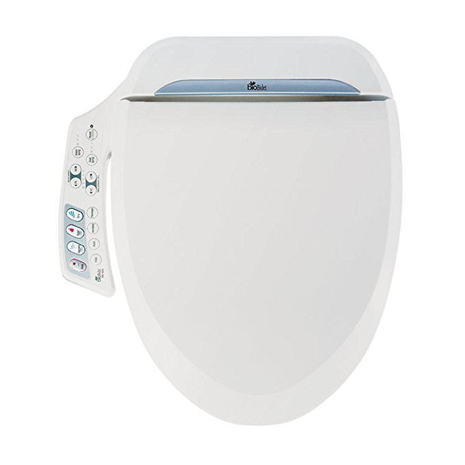 Surprising Bio Bidet Ultimate Bb 600 Advanced Bidet Toilet Seat Bidet Caraccident5 Cool Chair Designs And Ideas Caraccident5Info