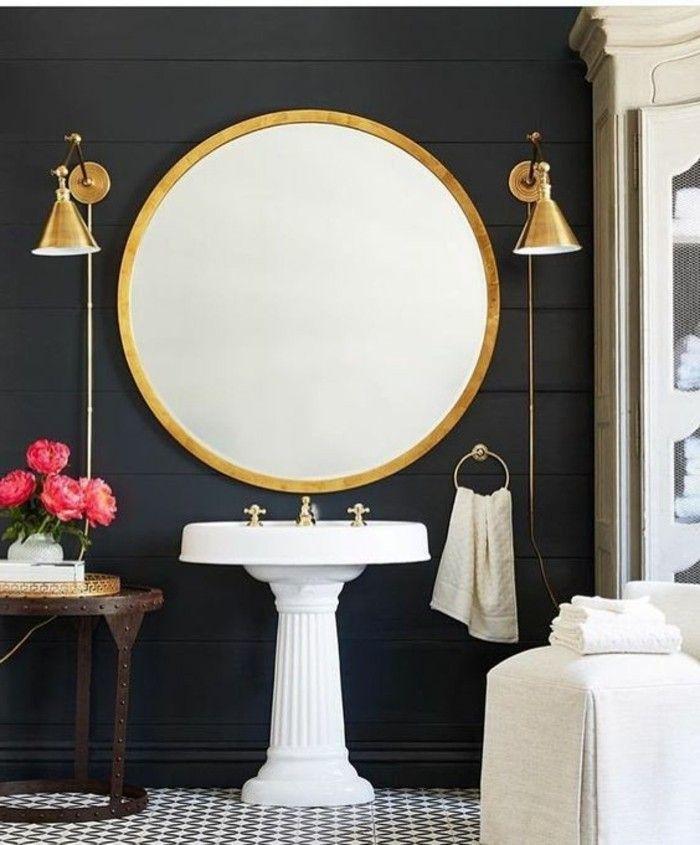 Choisissez un joli lavabo retro pour votre salle de bain Villas