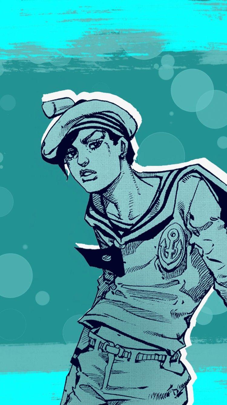 Kira Yoshikage 8 Wallpaper Jojo Anime Jojo S Bizarre Adventure Characters Jojo Bizzare Adventure