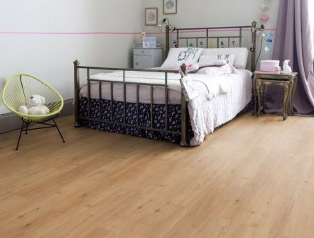 Lame PVC plombante imitation bois | Gerflor Creation 30 X