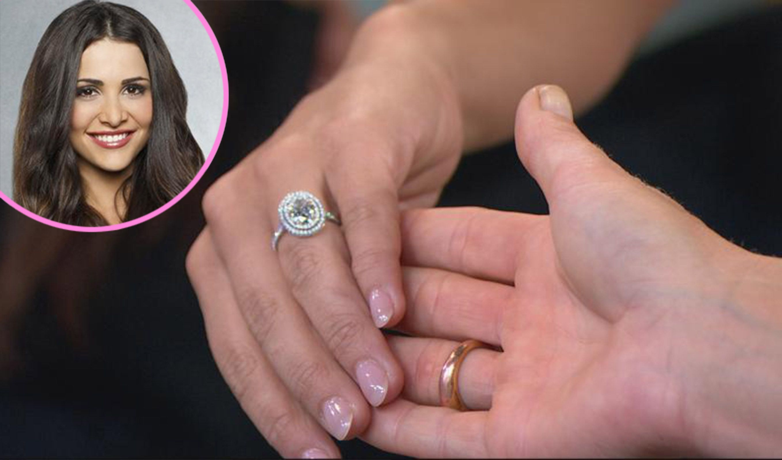 Bachelorette Andi Dorfman\'s Engagement Ring: All the Details ...