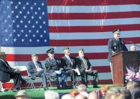Amarillo Remembers Its Military Heroes Military Heroes Army Reserve Globe News