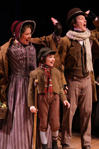christmas carol geva theatre mainstage just bought our tickets for this years show