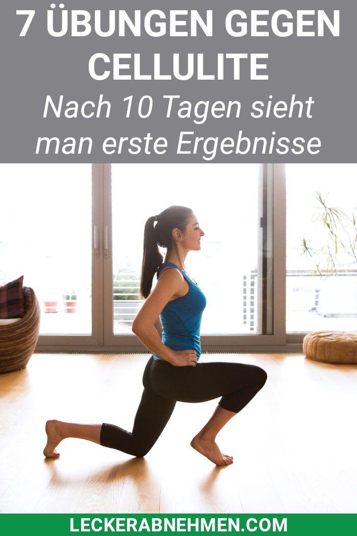 Photo of Die 7 besten Übungen gegen Cellulite – Inklusive Ernährungstipps
