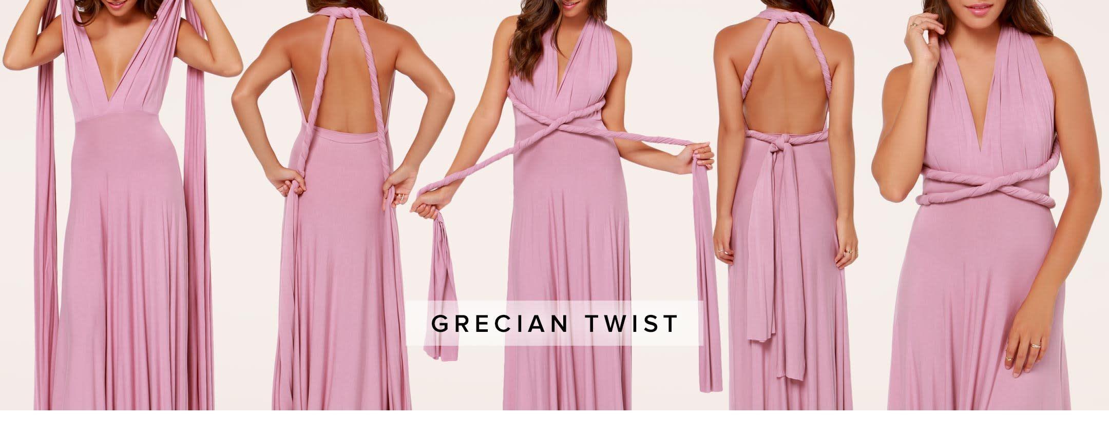 Tricks of the Trade: Wrap Dress Tutorial – Part II