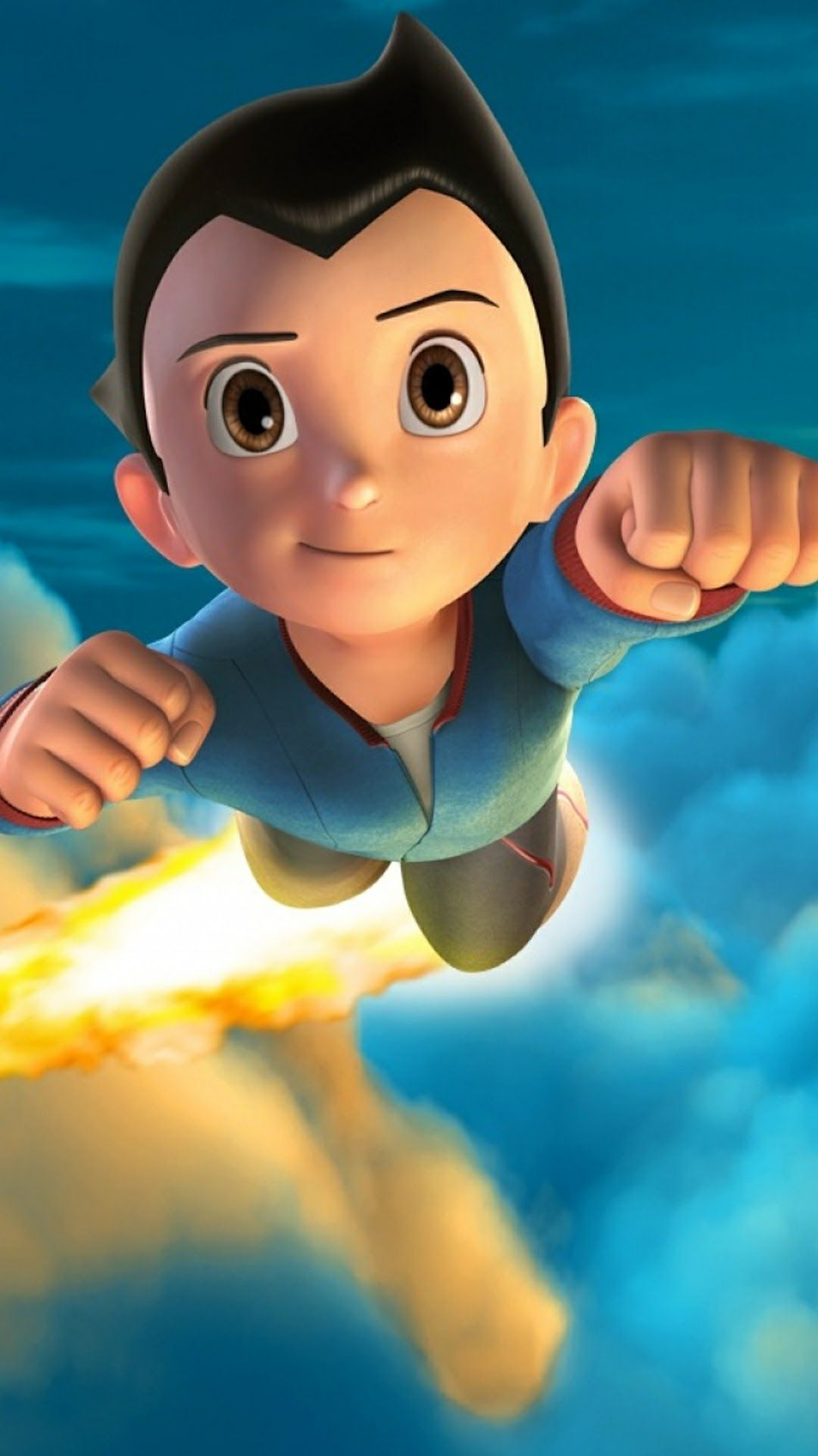Pin by Aashitosh Gajbhiye on Wallpapers Astro boy, Good
