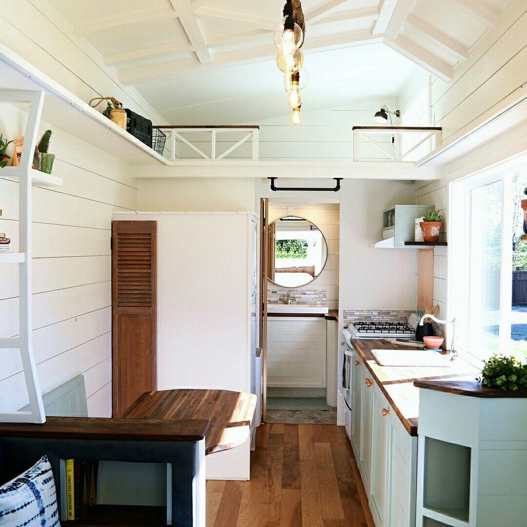 Pin de Timothy Walkins en Tiny House Living | Pinterest