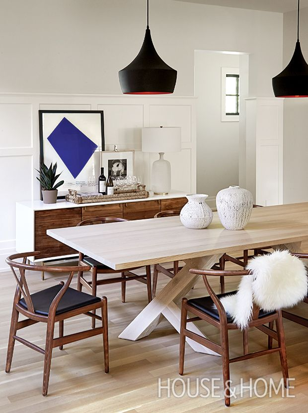 15 Dining Rooms Your Dinner Guests Will Never Want To Leave