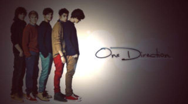 One Direction Harry Styles Niall Horan Louis Tomlinson Liam Payne Zayn Malik