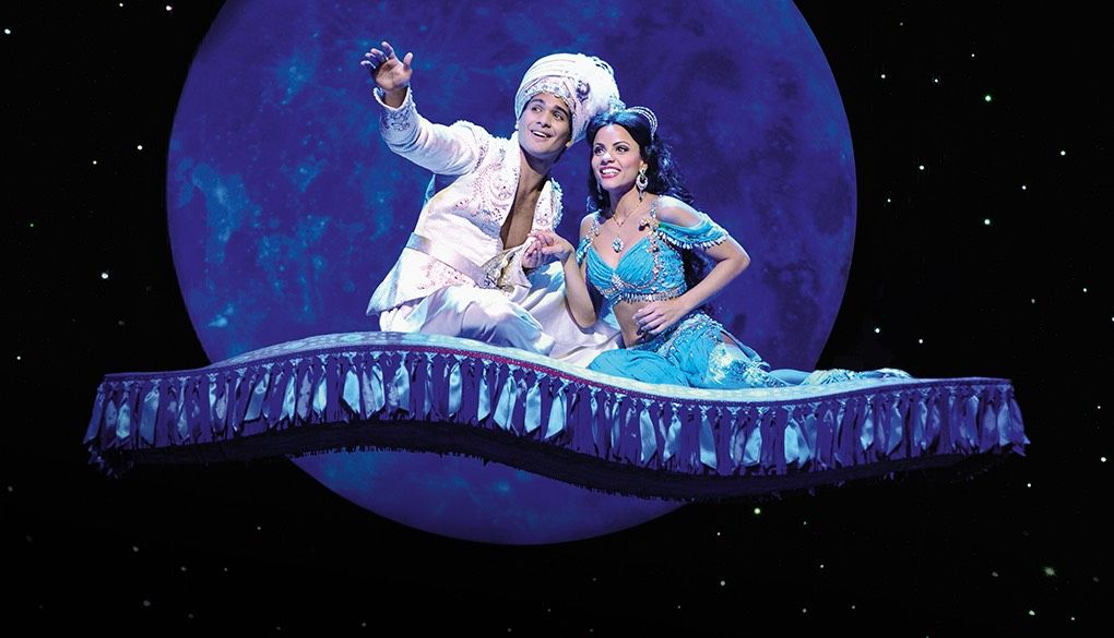 Https Www Google Com Search Q Aladdin Broadway Aladdin Broadway Disney Musical Aladdin Musical