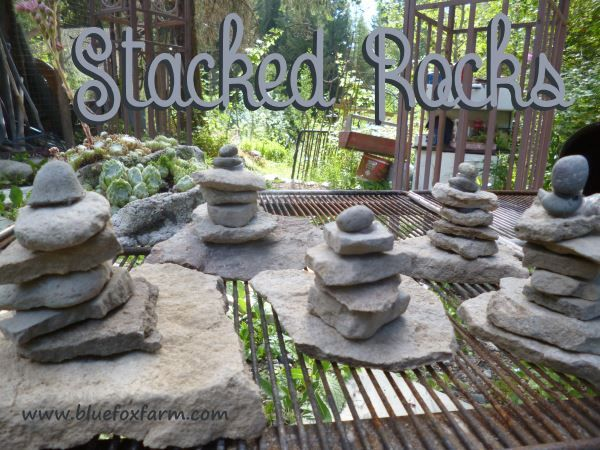 Hypertufa Grumpy Rustic gardens Rock and Gardens