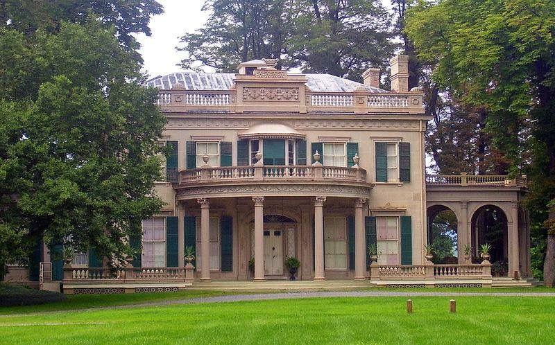 Pin by Deborah Munro on Favorites Mansions, American