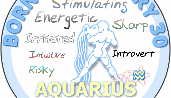 born 6 january aquarius horoscope