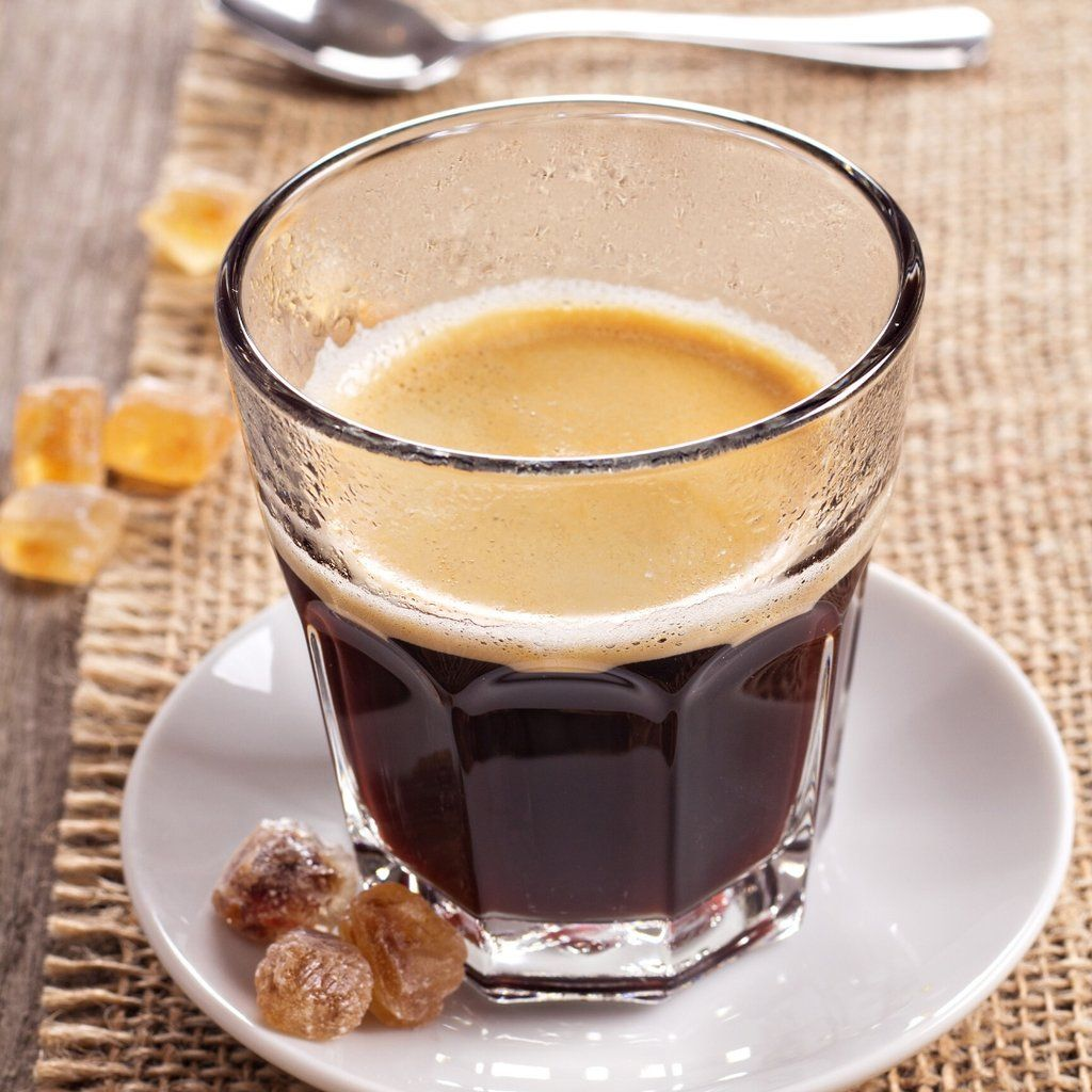 What is Lungo? in 2020 Coffee type, Types of coffee