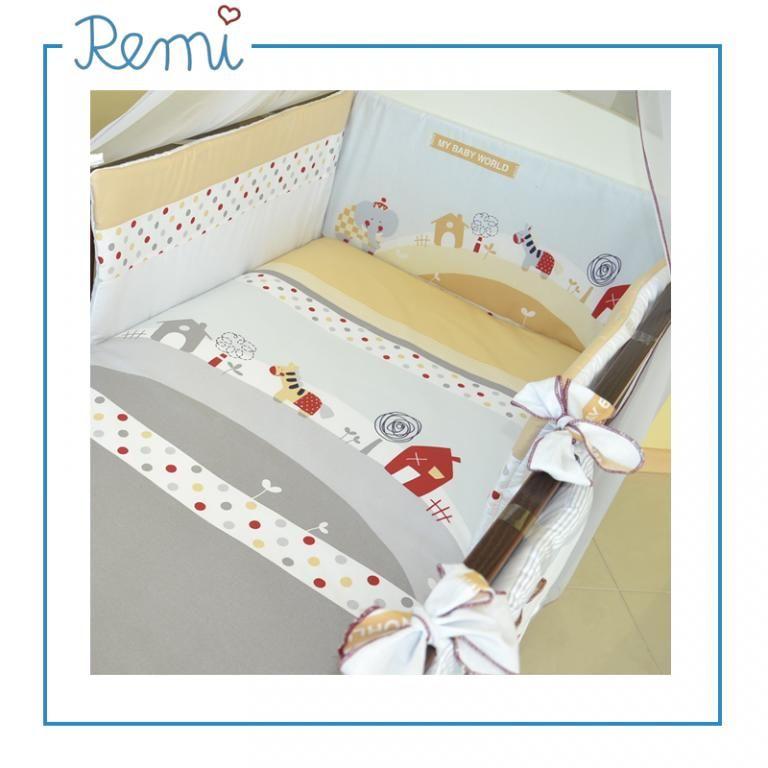Remi Piekna 3el Posciel 120x90 Do Lozeczka Lux 4037004459 Oficjalne Archiwum Allegro Toddler Bed Home Decor Toddler