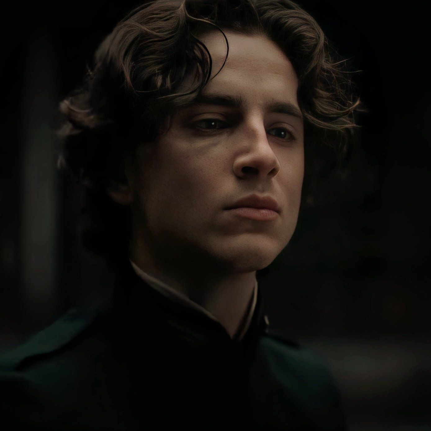 Dee On Twitter All The Young Dudes Timothee Chalamet Regulus Black