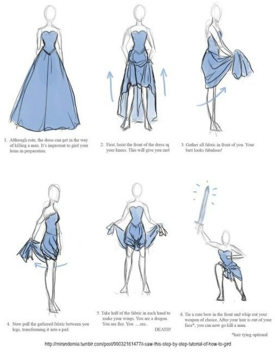 How to fight in a gown | Dresses | Pinterest | Gowns, Draw and Random