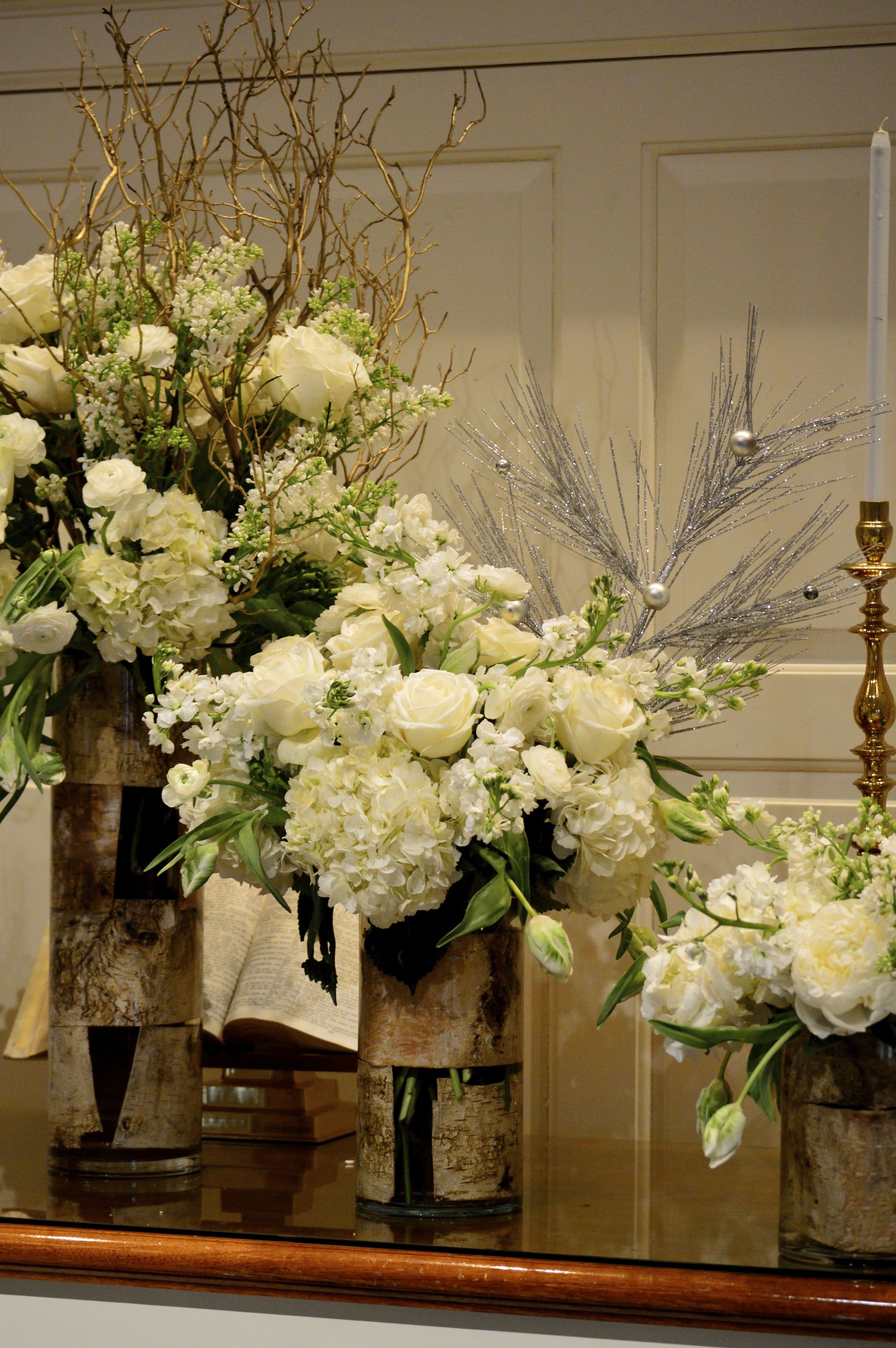 42 Beautiful Church Flower Arrangements For January Church Flower Arrangements Beautiful Flower Arrangements Flower Arrangements