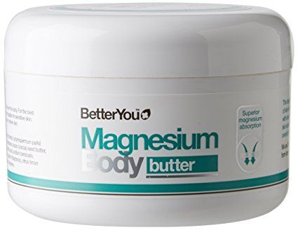 Better You 180 ml Magnesium Body Butter