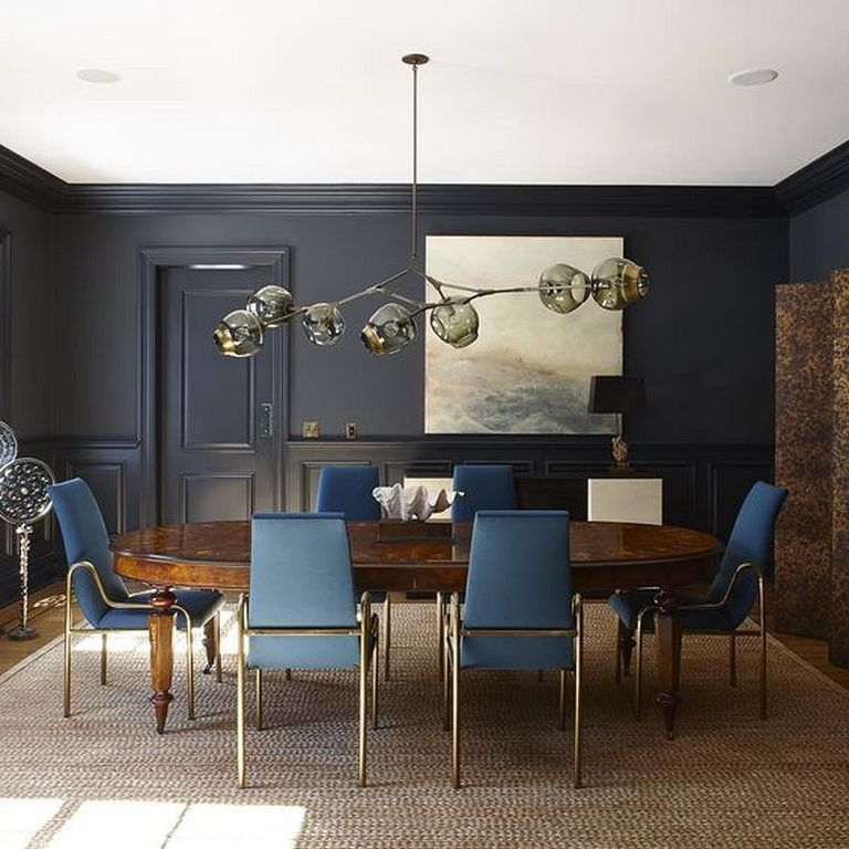23 Dining Room Chandelier Designs Decorating Ideas: 40+ Light Bubble Chandelier Ideas For Your Dining Room
