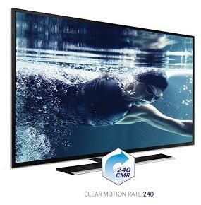 240 Refresh Rate Tv