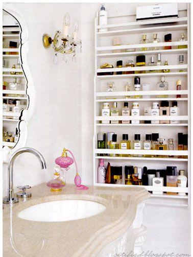rangement salle de bain en 26 id es anti casse t te. Black Bedroom Furniture Sets. Home Design Ideas