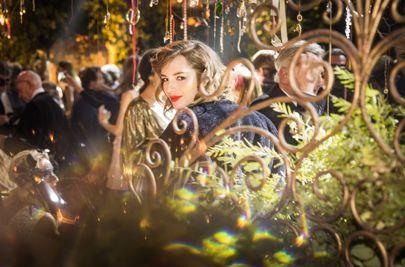 Vittoria Ceretti at Dior S/S 2017 Haute Couture | オートクチュール