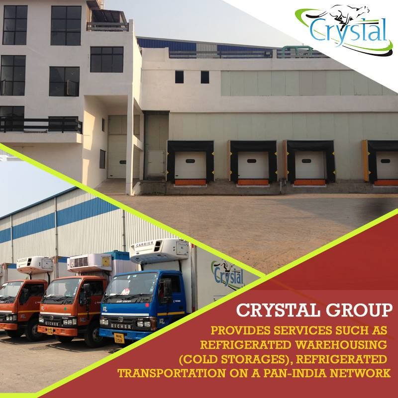 Http Www Crystalgroup In Cold Storage Transportation Services Logistics