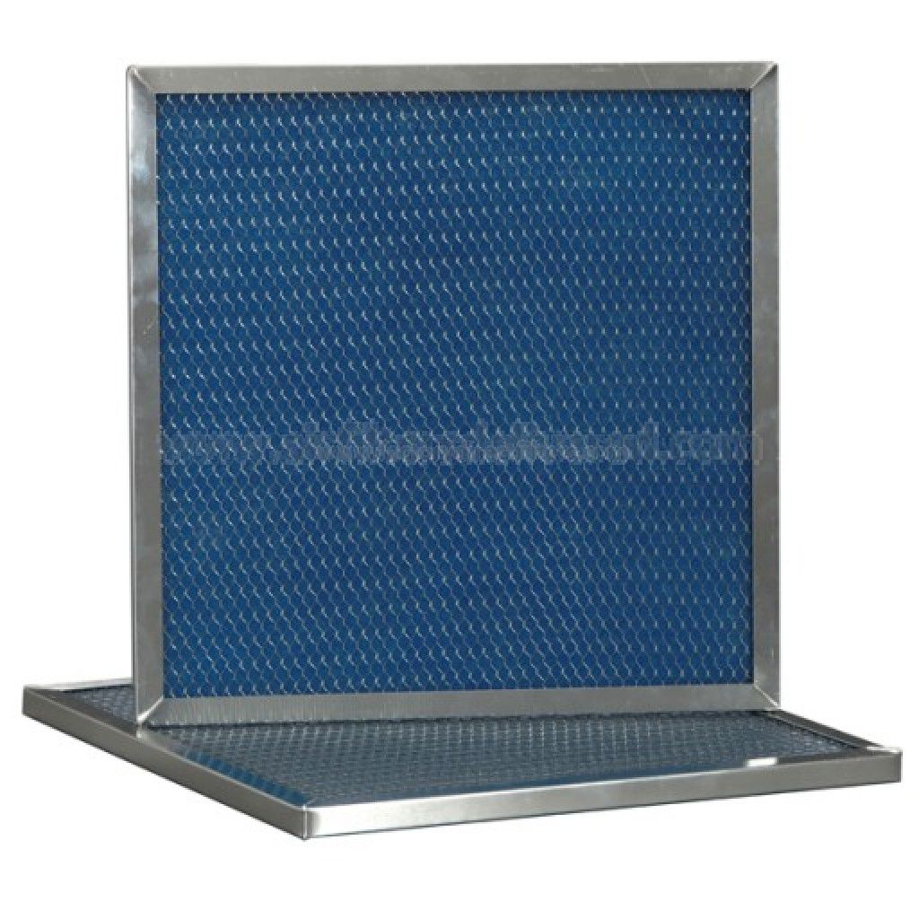 16 x 24 x 1 Permanent Washable Residential Air Filter