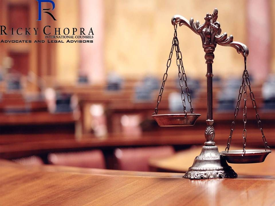Law Firms in Gurgaon in 2020 Law firm, Litigation lawyer