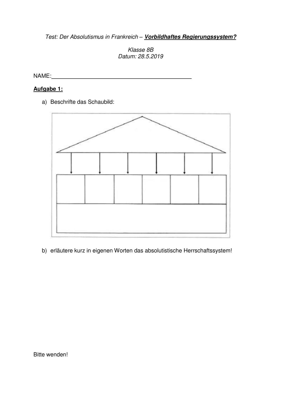 Pin Auf Geschichte Sekundarstufe Unterrichtsmaterialien