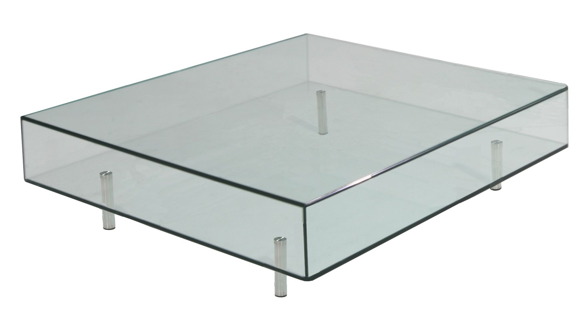 Focus One Home Arron Square Coffee Table Reviews Wayfair Coffee Table Square Coffee Table Coffee Table Size