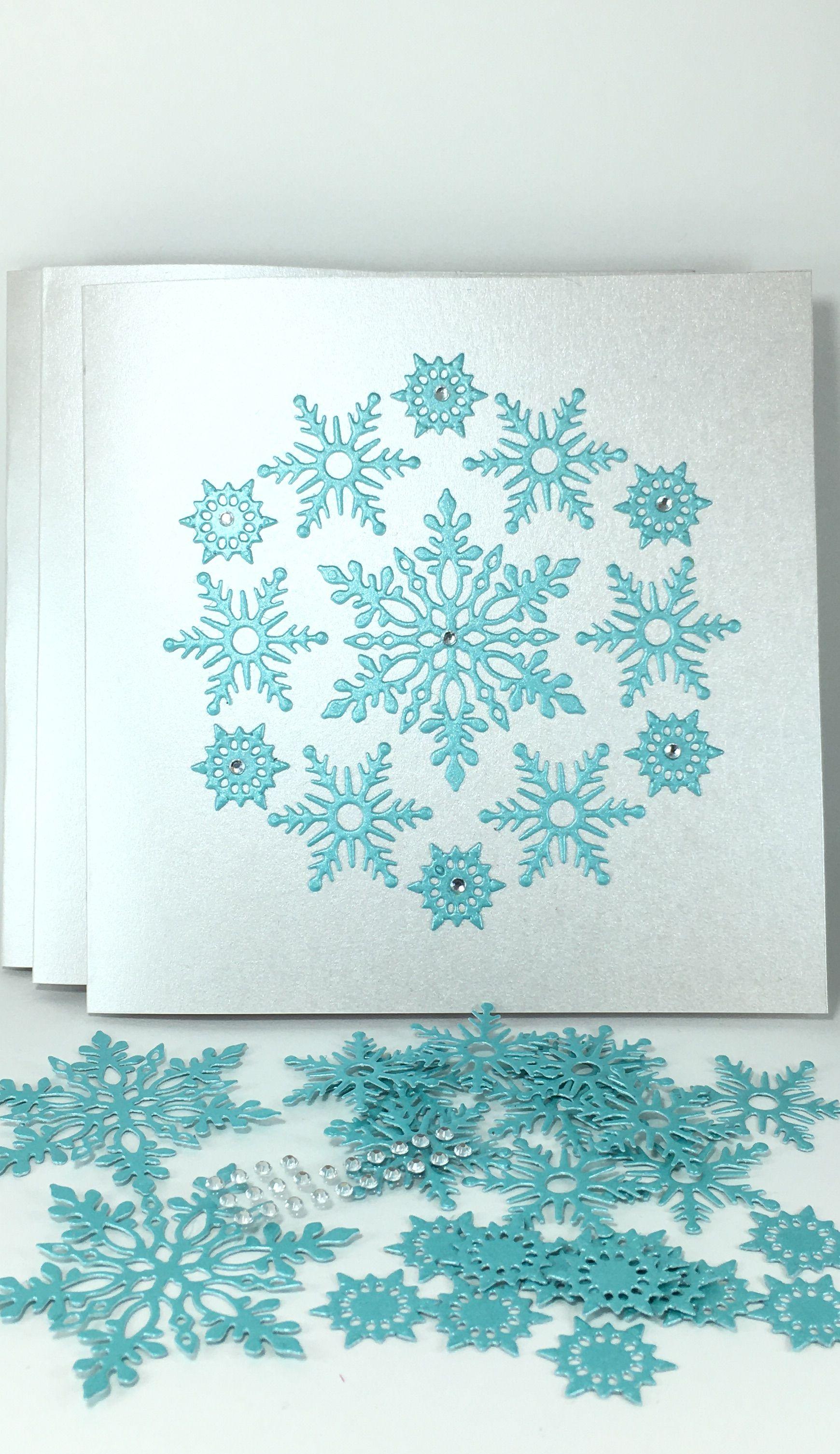 Luxury Christmas Card Making Kit Diy Christmas Card Kit Etsy In 2020 Christmas Cards To Make Card Making Kits Christmas Card Making Kits