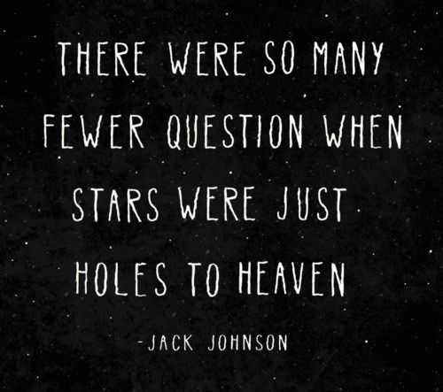Quotes About Heaven Tumblr