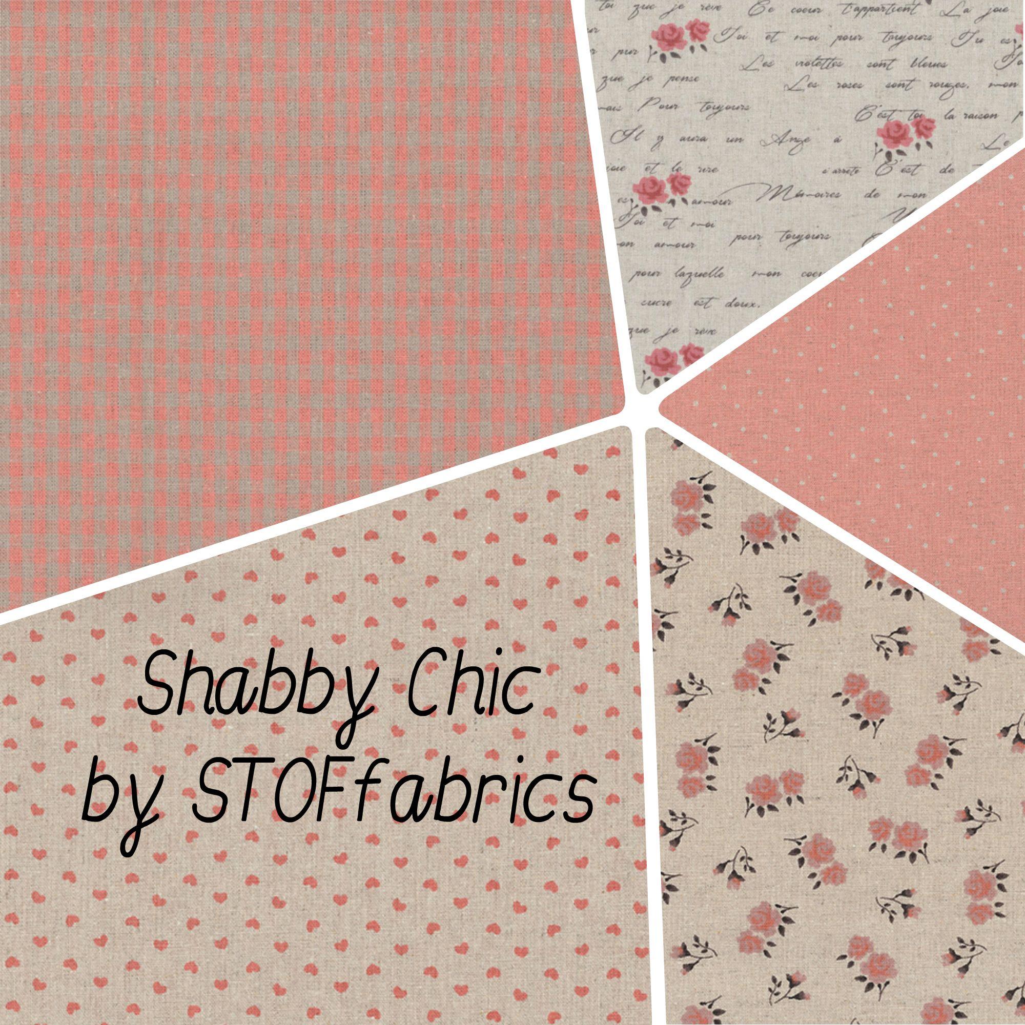 Schön Landhausgardinen Shabby Chic Ideen