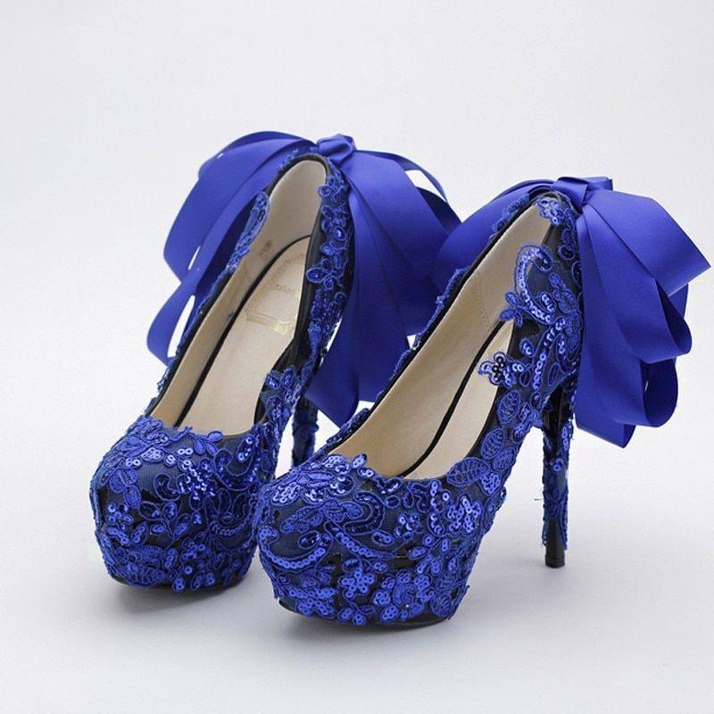 зашел синие туфли на каблуке картинки эффект
