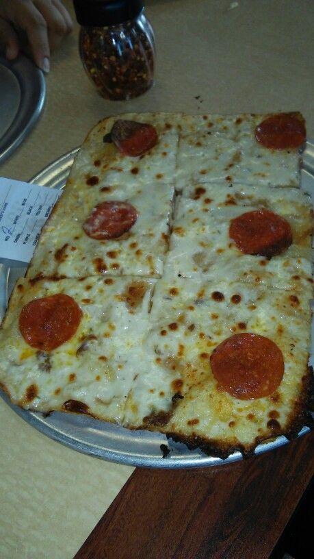 Very funny Cicis pizza