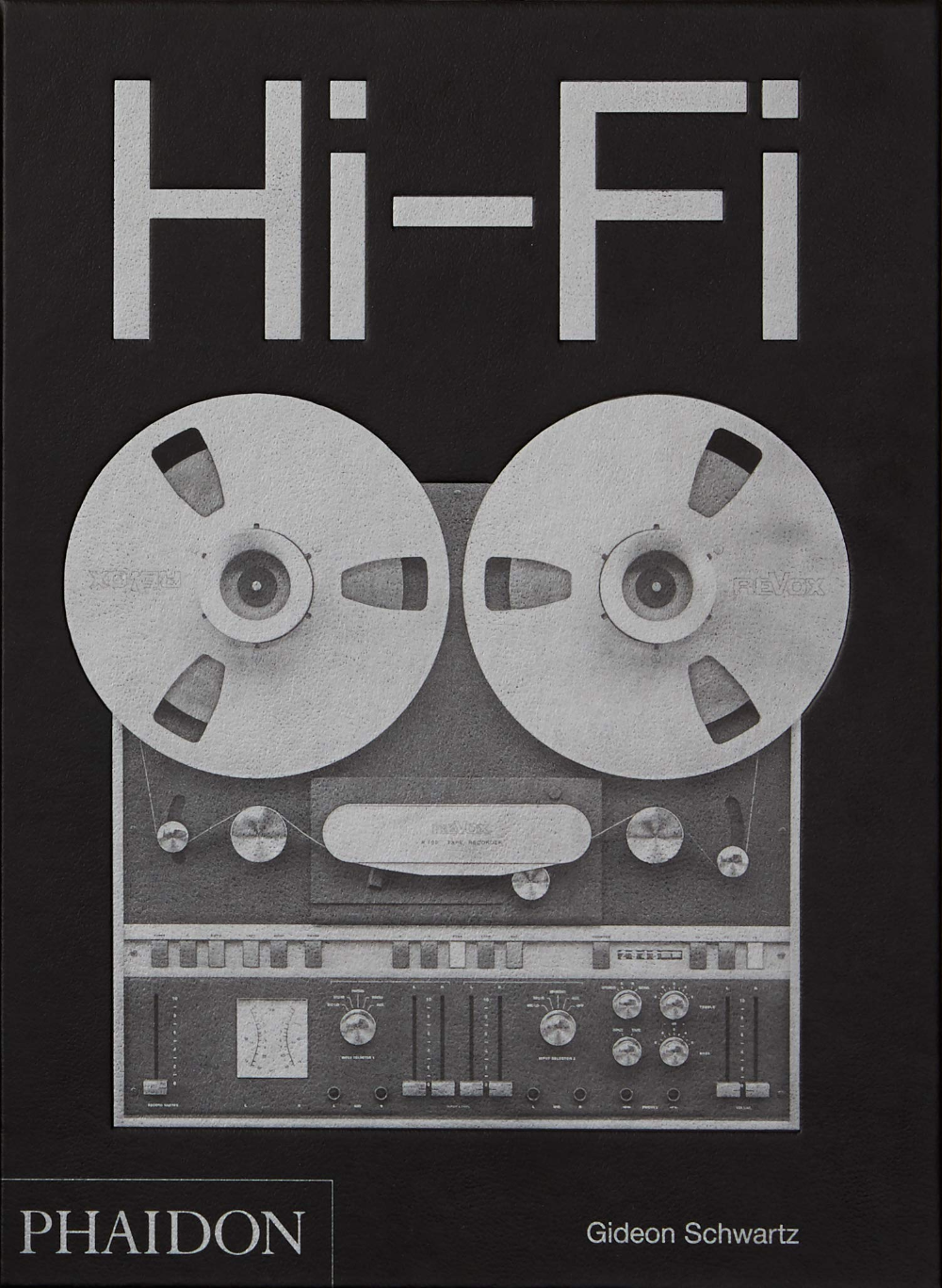 Hi Fi The History Of High End Audio Design Gideon Schwartz 9780714878089 Amazon Com Books Audio Design Hifi High End Audio