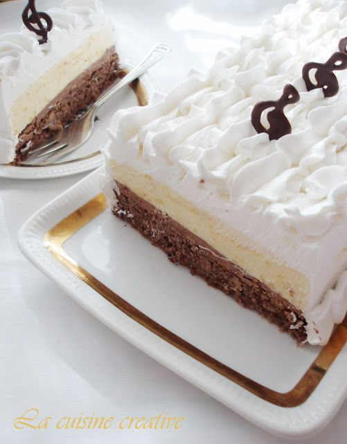 torta Paganini