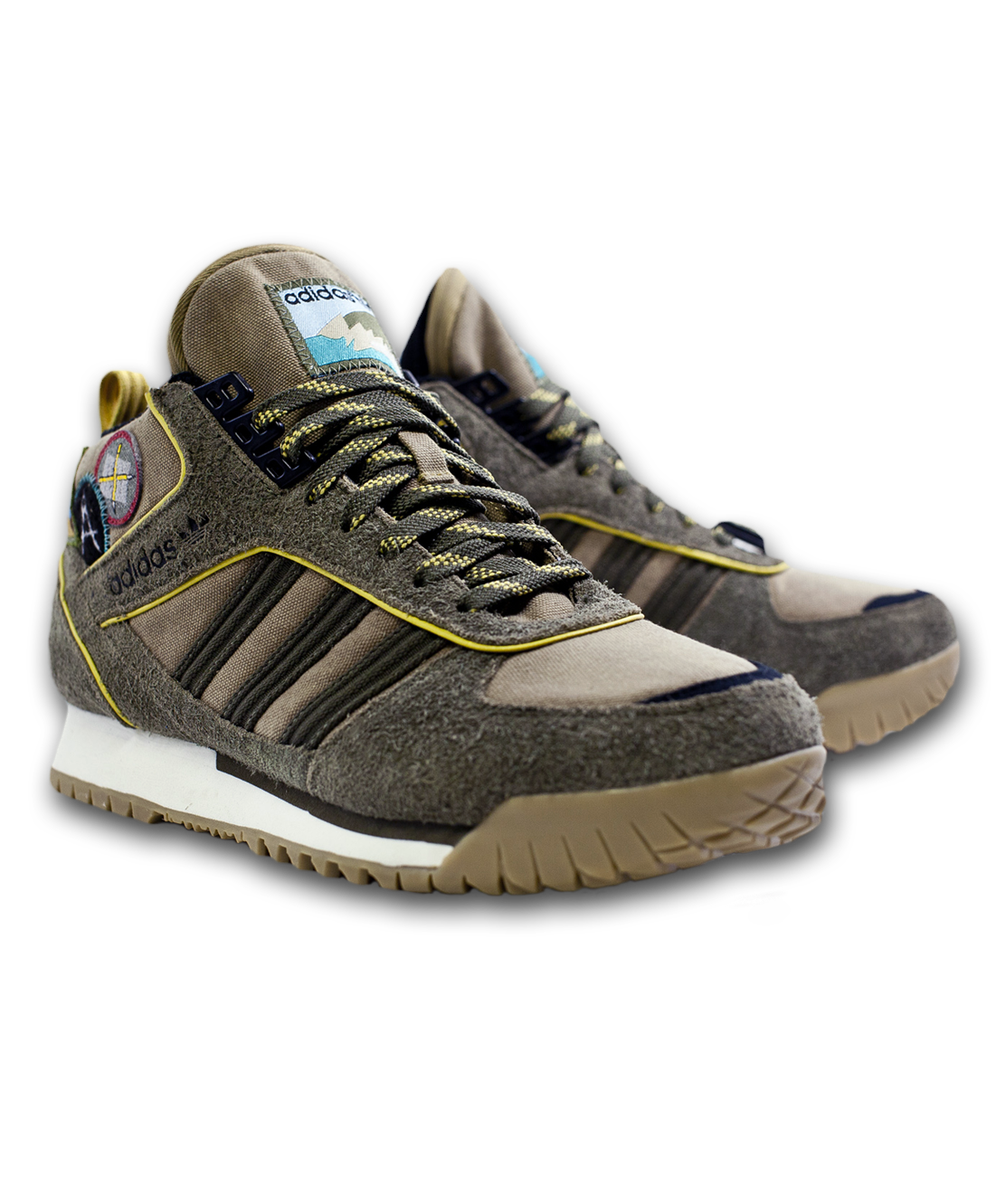 d2803020 Extra Butter presents adidas Originals ZX Trail Mid