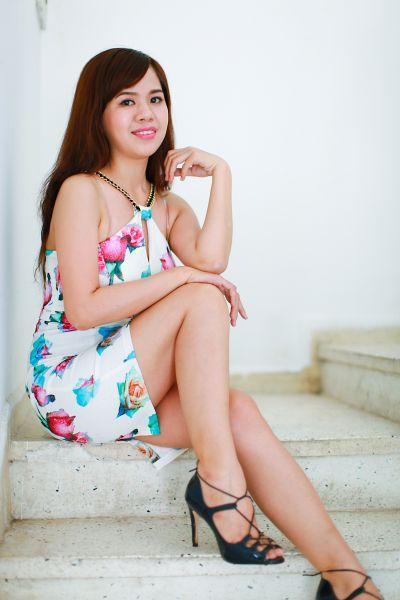 Vietnamese women seeking men