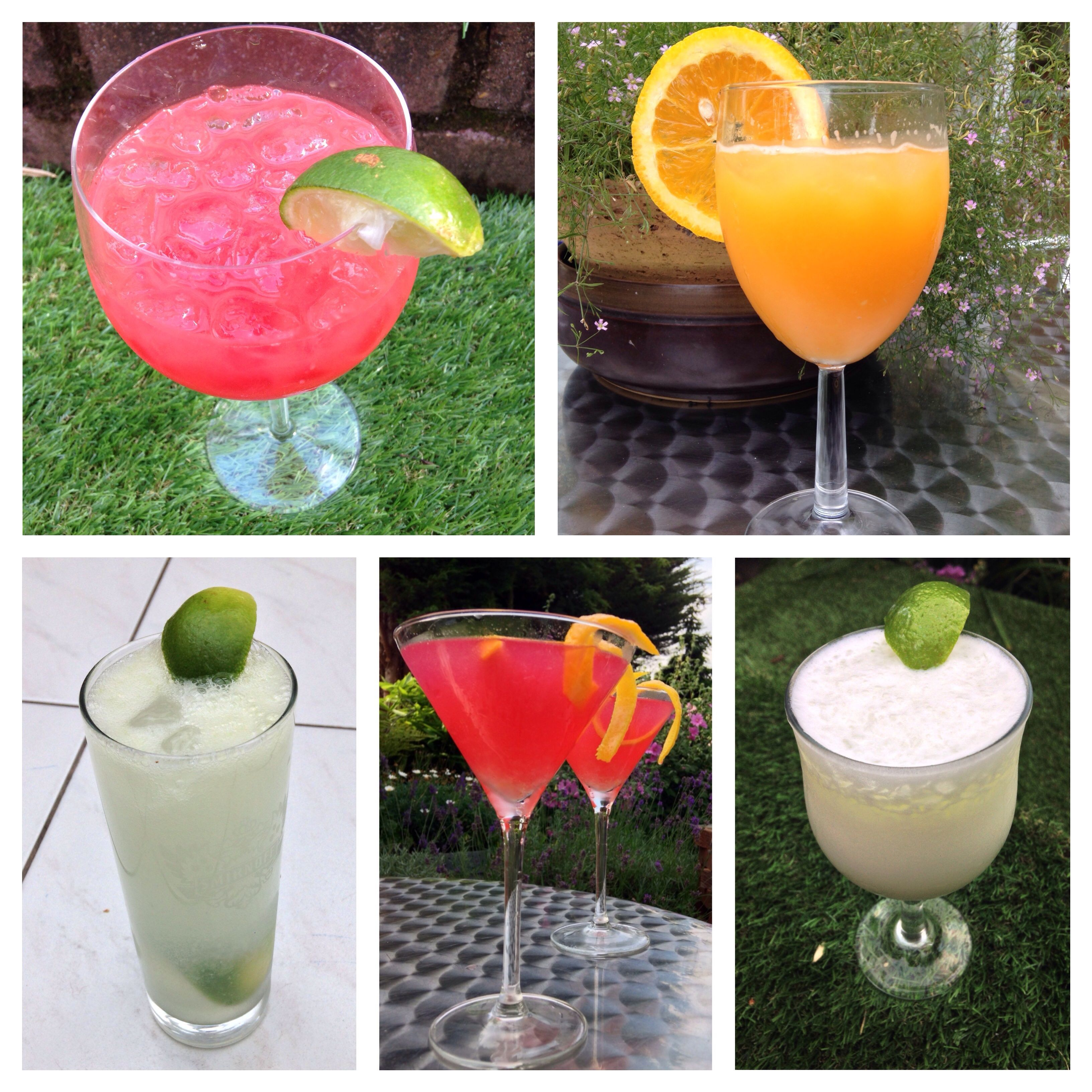 Vodka Drinks, Cocktails And Concoctions: 10 Refreshing