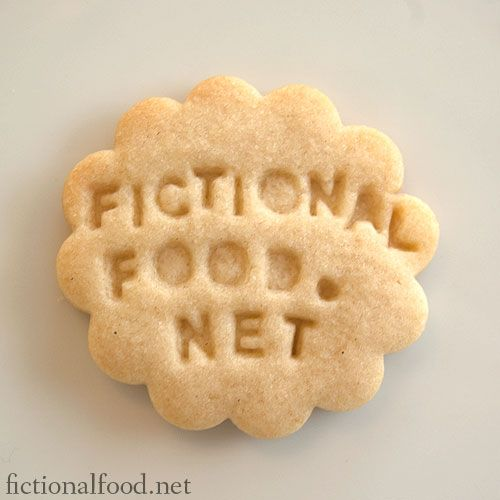 My love of books food theme parties collides fictional food is a my love of books food theme parties collides fictional food is a blog forumfinder Gallery