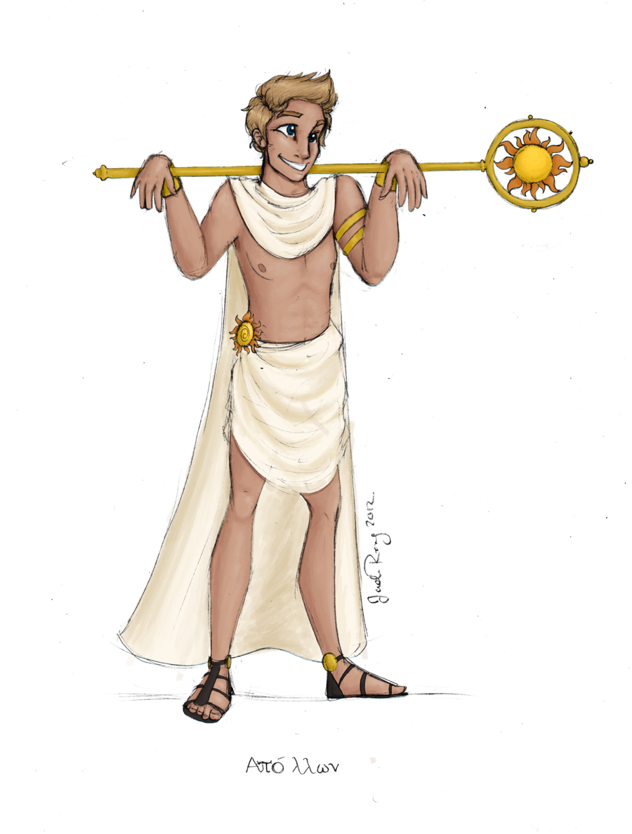 Apollo is one of the most important and complex of the Olympian deities in ancient Greek and Roman religion Greek and Roman mythology and GrecoRoman Neopaganism