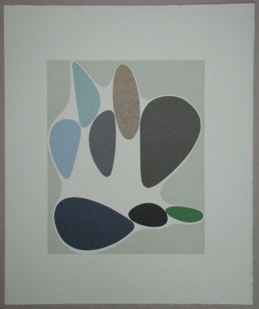 Victor Vasarely - SAUZON - Periode Belle-Isle - 1947 | vassarelli ...