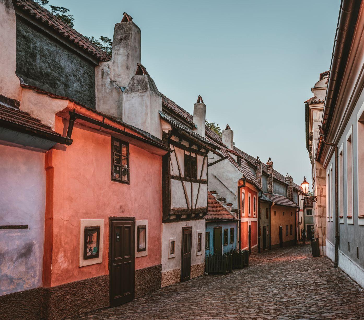 35 Cosas Para Hacer Ver Y Disfrutar En Praga En 2 Días O Más Escapes Por El Mundo Visitar Praga Praga Que Ver En Praga
