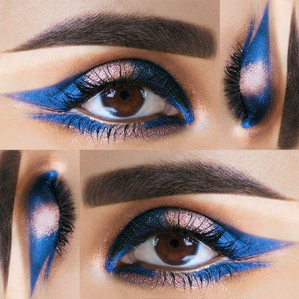 Eyeshadow Palettes | Eyes