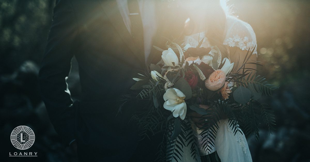 A Couple Takes Out A Wedding Loan What Happens After I Do Wedding Loans Wedding Expenses Wedding Finances