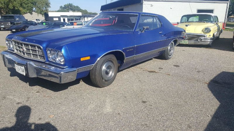 Classic Cars For Sale Mn >> 1973 Ford Gran Torino For Sale Mankota Mn Oldcaronline